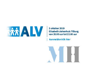 Logo Algemene Ledenvergadering NVA Noord-Brabant